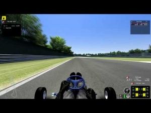 Assetto Corsa | Kart 125cc