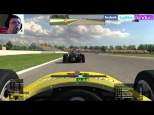 iRacing Official Skip Barber at Silverstone Historic GP - The best comes to those who wait