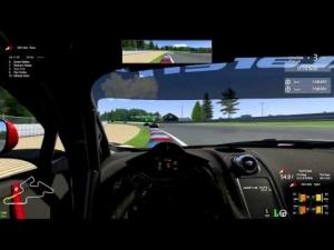 Assetto Corsa | RD Racing Club | GT3 Brno Race