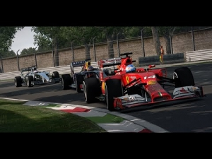 F1 2013 Online PS3 Battles Compilation #1 - F1 FTR 2014 Codemasters