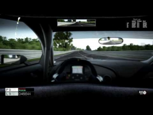 Project Cars | Audi R8 LMS Ultra | 24h Le Mans | 10 Lap Race | Part 2