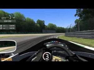 Assetto Corsa - Lotus 98T @ Monza ♦ 1:26.444
