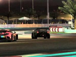 GRID Autosport [Aston Martin N24 V12 ZAGATO (Yas Marina Circuit - Endurance)]