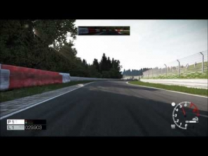Project CARS - Some Nordschleife on a Bmw M1