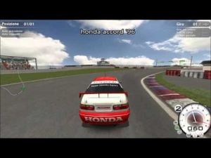 "Race07 - Some New ""BETA"" BTCC cars for the SuperTouring mod"