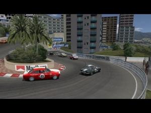 HistorX GTTC A1 @ Monaco '88 - Sun 10th August 2014