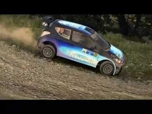 WRC 4: FIA World Rally Championship [Hyundai i20 WRC (México)]
