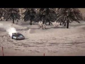 WRC 4: FIA World Rally Championship [Hyundai i20 WRC (Sweden)]