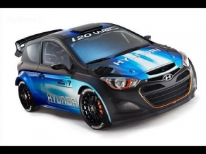 WRC 4: FIA World Rally Championship [Hyundai i20 WRC (Monte Carlo)]