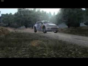 WRC 4: FIA World Rally Championship [Volkswagen Polo R WRC (Italy)]