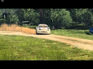 WRC 4: FIA World Rally Championship [Volkswagen Polo R WRC (Finland)]