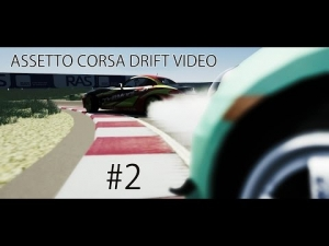 Assetto Corsa Drift Video Montage #2