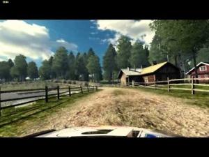 WRC 4: FIA World Rally Championship [Volkswagen Polo R WRC (Hood Cam) (Finland)]