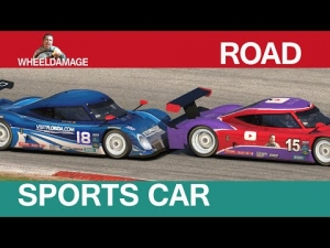 #iRacing 2014S3W3 World Sports Car Series Riley DP Mosport 6