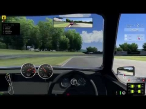 Assetto Corsa | RD Racing Club | Reliant Robin Magione Race