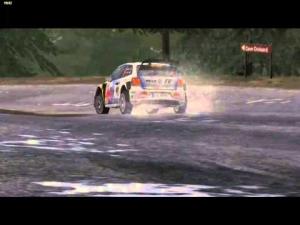 WRC 4: FIA World Rally Championship [Volkswagen Polo R WRC (France)]