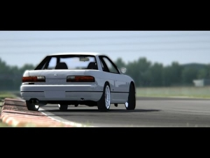 Assetto Corsa Nissan Silvia S13 + Download Car