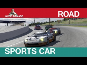 #iRacing 2014S3W3 World Sports Car Series Riley DP Mosport 8