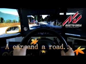 Assetto Corsa - Civic JTCC - Peyregrosse-Mandagout