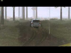 WRC 4: FIA World Rally Championship [Volkswagen Polo R WRC (Great Britain)]