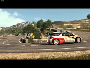 WRC 4: FIA World Rally Championship [Citroën DS3 (Spain)]