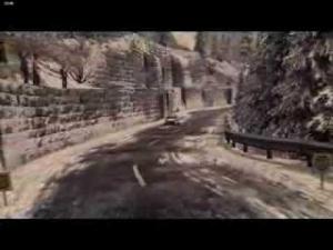 WRC 4: FIA World Rally Championship [Citroën DS3 (Monte Carlo)]