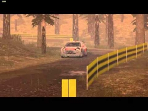 WRC 4: FIA World Rally Championship [Citroën DS3 (Great Britain)]