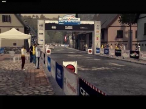 WRC 4: FIA World Rally Championship [Citroën DS3 (France)]