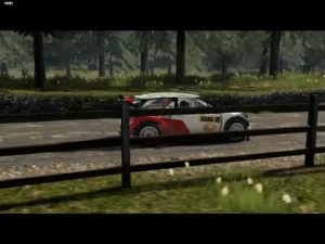 WRC 4: FIA World Rally Championship [Citroën DS3 (Germany)]
