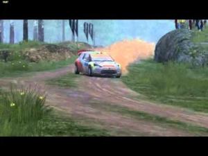 WRC 4: FIA World Rally Championship [Citroën DS3 (Finland)]