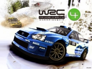 WRC 4: FIA World Rally Championship [Citroën DS3 (Italy)]