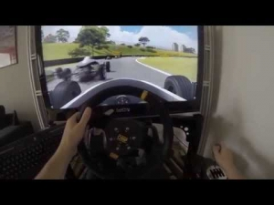 Game Stock Car - Formula Vee @ Interlagos