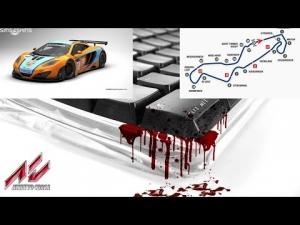 Ho ucciso Assetto Corsa! - Mp4-12c GT3 vs Assen -  Talk&Drive