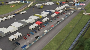 Race 07 - STCC The Game - STCC Round 1 Ring Knutstorp Race