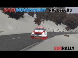RD WRC 99
