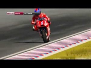 MotoGP 14 Casey Stoner Race