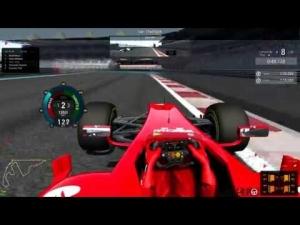 Assetto Corsa | RD Racing Club | Lotus T125 Exos S1 Abu Dhabi Race