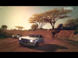 DiRT 3 [Opel Kadett GT/E 16V (Kenya)]