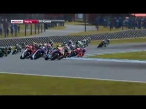 MotoGP 14 Casey Stoner at Philip Island