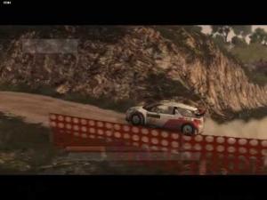 WRC 4: FIA World Rally Championship [Citroën DS3 (Greece)]