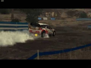 WRC 4: FIA World Rally Championship [Citroën DS3 (Argentina)]