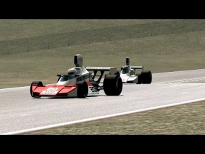 Formula Retro @ Spielberg Historic