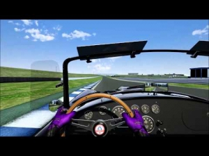 Oschersleben Circuit for Assetto Corsa..Download link in description