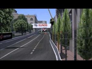Assetto Corsa - Ferrari F14 T - Hotlap - Monaco (1.20.507)