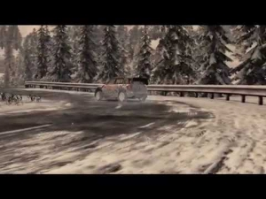 WRC 4: FIA World Rally Championship [Mini John Cooper Works WRC (Monte Carlo)]