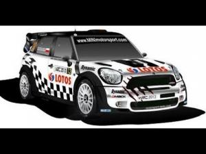 WRC 4: FIA World Rally Championship [Mini John Cooper Works WRC (Italy)]