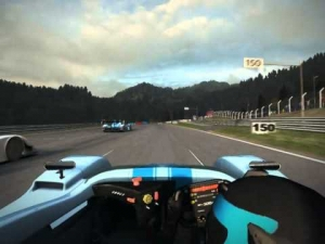 GRID Autosport [Caterham SP/300.R Cup (Red Bull Ring)]