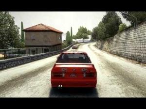 GRID 2 [BMW E30 SPORT EVO (Cote D'azure - Sprint)]