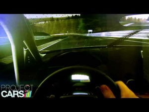 Project CARS: Nordschleife Audi POV
