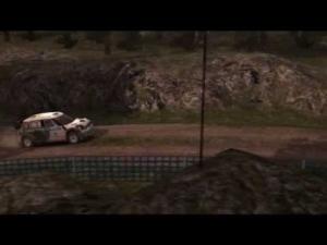WRC 4: FIA World Rally Championship [Mini John Cooper Works WRC (Finland)]